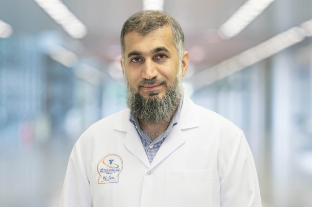 Saudi German Hospital Doctor